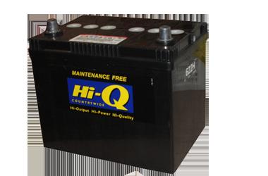 Bespoke Car Batteries